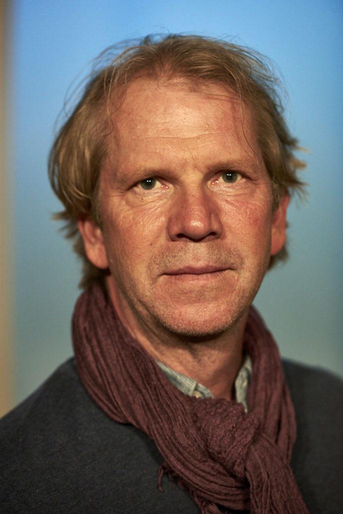 Mats Blomgren Hösten 2016